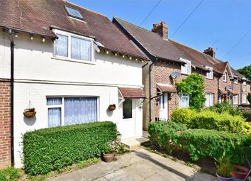 Thumbnail 3 bed semi-detached house for sale in Forest Grove, Tonbridge, Kent