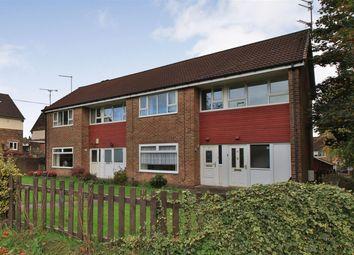 Thumbnail 1 bedroom maisonette for sale in Howarth Green, Smallbridge