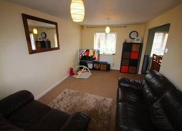 Thumbnail 2 bed flat to rent in The Park, Portishead, Bristol