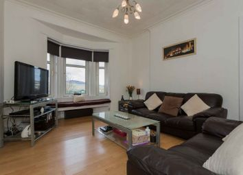 Thumbnail 1 bed flat for sale in 1 Meadowbank Street, Dumbarton, West Dunbartonshire