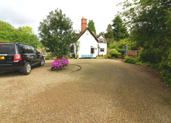 Thumbnail 3 bed detached house for sale in Colemore Green, Bridgnorth