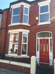 Thumbnail 3 bedroom terraced house for sale in Brookdale Road, Wavertree, Liverpool