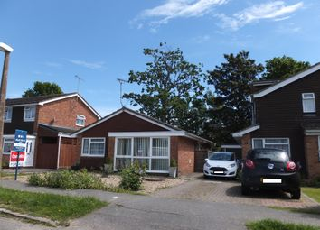 Thumbnail 2 bed detached bungalow for sale in Downsview Drive, Wivelsfield Green, Haywards Heath