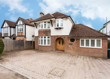 4 bed detached house for sale in Chilterns, Roughdown Villas Road, Hemel Hempstead, Hertfordshire HP3