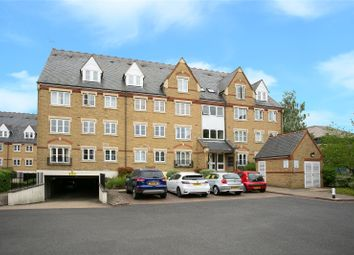 Thumbnail 2 bed flat for sale in Exeter Close, Watford, Hertfordshire