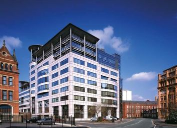 Thumbnail Office to let in 100 Barbirolli Square, Manchester, Greater Manchester