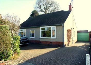 Thumbnail 3 bedroom detached bungalow for sale in Birkinstyle Lane, Shirland, Alfreton
