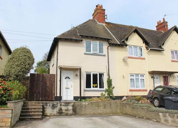 Thumbnail 2 bed terraced house for sale in Arcot Park, Sidmouth