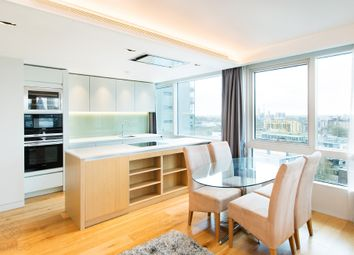 Thumbnail 2 bed flat for sale in Canaletto Tower, City Road