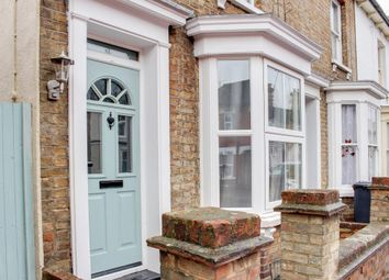 Thumbnail 2 bed end terrace house for sale in Dudley Street, Leighton Buzzard