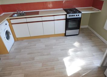 Thumbnail 2 bedroom flat to rent in Waterloo Road, Southampton
