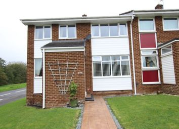 Thumbnail 2 bed terraced house for sale in Snipes Dene, Rowlands Gill