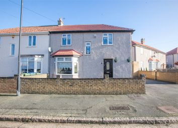 Thumbnail 3 bed semi-detached house for sale in Lynsted Gardens, Eltham, London