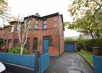 Thumbnail 3 bedroom semi-detached house to rent in Deramore Avenue, Belfast
