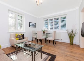 Thumbnail 1 bedroom flat to rent in Vicarage Gate, London