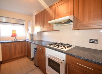 Thumbnail 2 bed terraced house to rent in Hogarth Crescent, Colliers Wood, London