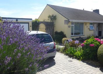 Thumbnail 2 bedroom detached bungalow for sale in Dudsbury Gardens, West Parley, Ferndown