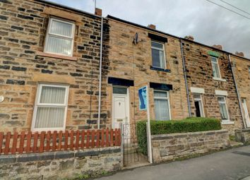 Thumbnail 2 bed terraced house for sale in Railway Street, Annfield Plain, Stanley
