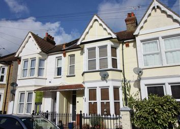 Thumbnail 3 bed terraced house for sale in Canonsleigh Crescent, Leigh-On-Sea
