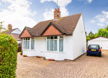 Thumbnail 3 bed detached bungalow to rent in North Avenue, Letchworth Garden City