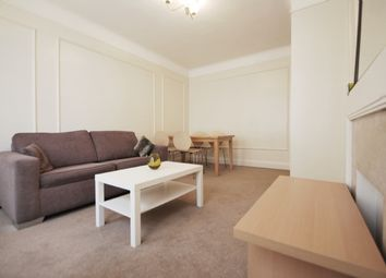 Thumbnail 1 bed flat to rent in Ivor Court, Gloucester Place, Baker Street, London