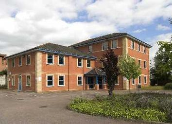 Thumbnail Office to let in 5 Barton Way, City Office Park, Norwich, Norfolk