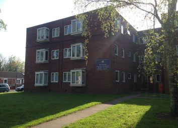 Thumbnail 1 bedroom flat to rent in The Crescent, Bilston