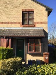 Thumbnail 1 bed terraced house to rent in The Ridings, Kidlington