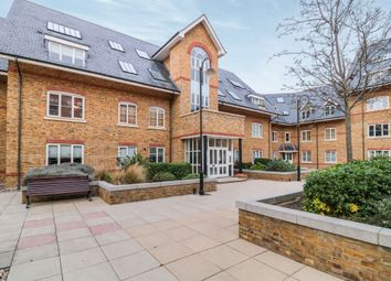Thumbnail 1 bed flat for sale in Station Road, Ware
