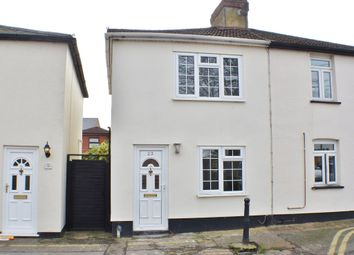 Thumbnail 2 bed semi-detached house to rent in South Street, Brentwood