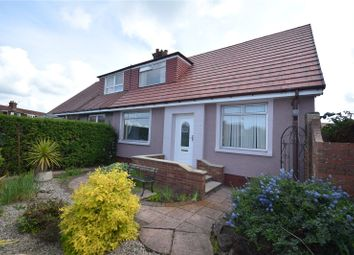 Thumbnail 3 bed semi-detached house for sale in Cochrane Avenue, Dundonald, Kilmarnock, South Ayrshire