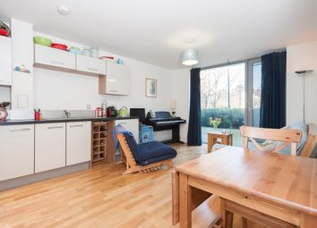 Thumbnail 1 bed flat for sale in South Stand Apartments, Highbury Stadium Square