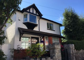 Thumbnail 4 bed property for sale in Sea Bank Road, Rhos On Sea, Colwyn Bay