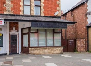 Thumbnail Retail premises to let in 101 Church Road, Formby, Merseyside