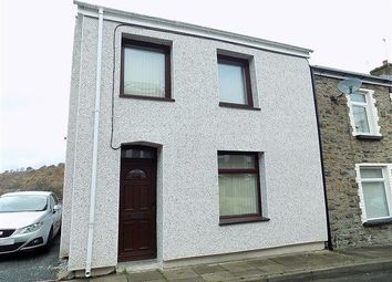 Thumbnail 2 bed end terrace house for sale in High Street, Six Bells
