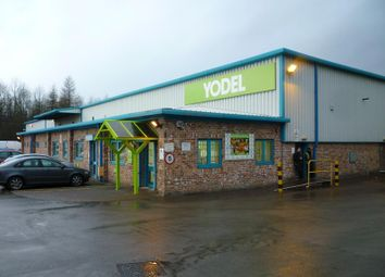 Thumbnail Light industrial to let in Unit D, Keighley Industrial Estate, Royd Ings Avenue, Keighley