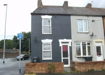 Thumbnail 2 bed end terrace house to rent in Old Taunton Road, Bridgwater