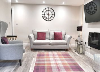 Thumbnail 1 bed flat to rent in Gillygate, York, North Yorkshire