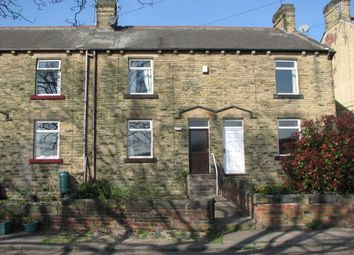 Thumbnail 2 bed property to rent in Belmont Avenue, Chapeltown, Sheffield