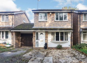 3 bed detached house for sale in Clock Tower Court, Northampton NN3