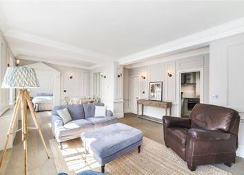 Thumbnail 1 bed flat for sale in Shepherds House, Shepherd Street, Mayfair, London