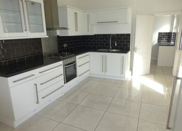 Thumbnail 4 bed end terrace house to rent in Kenilworth Road, Wallasey