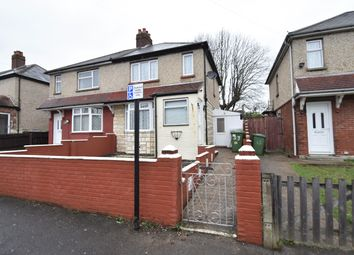 Thumbnail 3 bed semi-detached house for sale in Carnation Road, Southampton