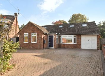 Thumbnail 4 bed detached house for sale in Frere Avenue, Fleet