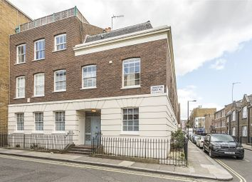 Thumbnail 4 bed end terrace house for sale in Junction Place, Paddington, London
