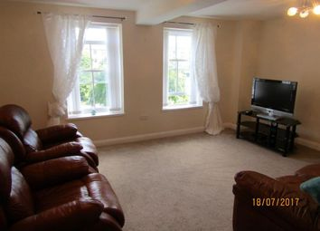 Thumbnail 1 bed flat to rent in St Nicholas Court, Whitehaven, Cumbria