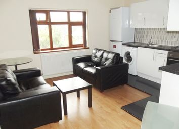 Thumbnail 4 bed flat to rent in Egerton Road, Manchester, Fallowfield