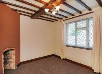 Thumbnail 3 bed terraced house to rent in Witney, Oxfordshire