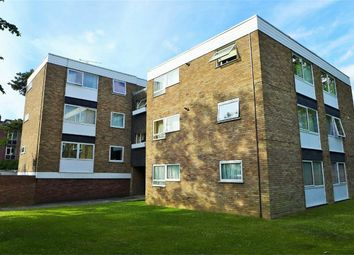 Thumbnail 2 bed flat to rent in Camberley Towers, Camberley, Surrey