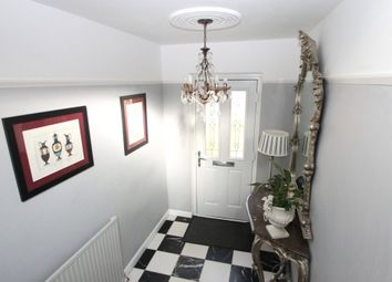 Thumbnail 3 bed end terrace house for sale in Watling Street, Strood, Kent